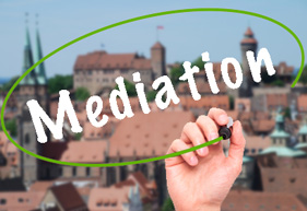 Mediation Nürnberg
